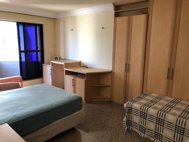 Apartamento 4 suites , nascente no Meireles - Foto 13