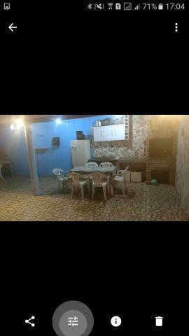 Aluga se uma casa em Barra de Pojuca próximo a praia de Itacimirim