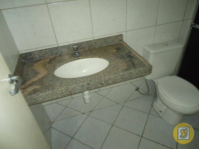 Apartamento para alugar com 3 dormitórios em Lagoa seca, Juazeiro do norte cod:32489 - Foto 14