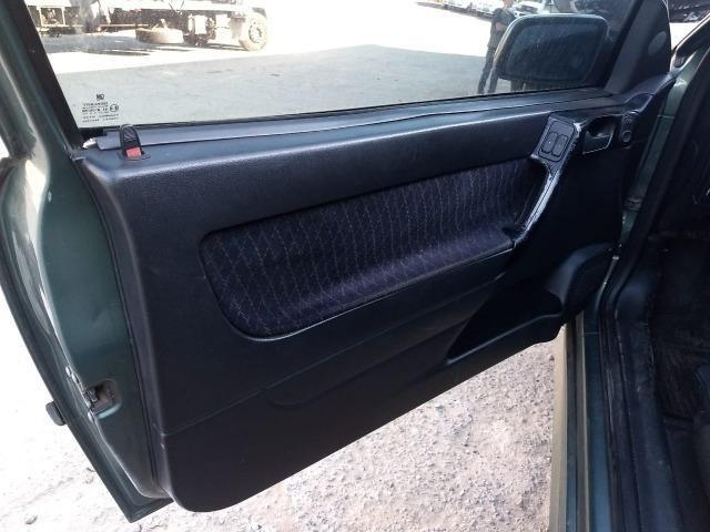 GM Astra 1.8 Gls 1999 2 Portas Sucata Em Peças Acessorios Lataria Motor Cambio - Foto 10