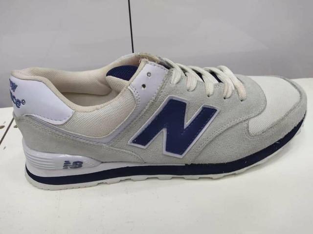 0db817c577 Tênis New balance masculino e feminino - Roupas e calçados - Bela ...