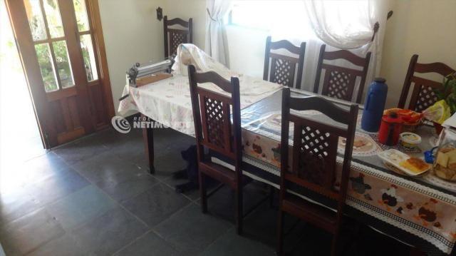 Casa à venda com 5 dormitórios em São salvador, Belo horizonte cod:630580 - Foto 7