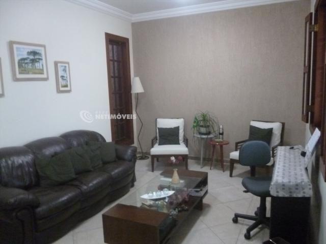 Casa à venda com 3 dormitórios em Serrano, Belo horizonte cod:36040