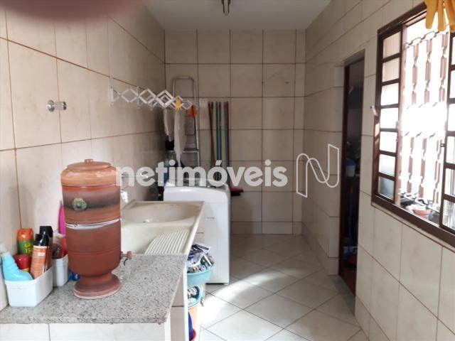 Casa à venda com 3 dormitórios em Alípio de melo, Belo horizonte cod:66975 - Foto 18