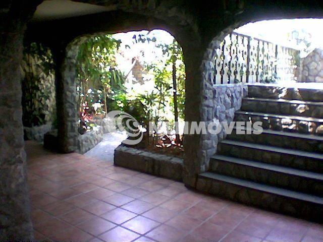 Casa à venda com 5 dormitórios em Serrano, Belo horizonte cod:485722 - Foto 3
