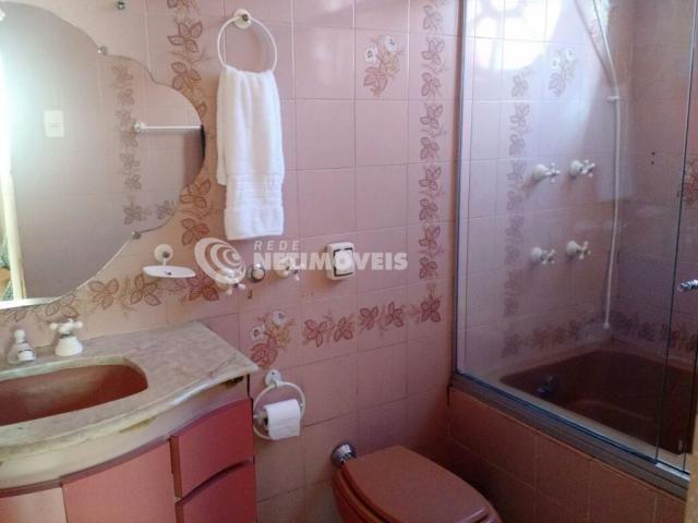 Casa à venda com 4 dormitórios em Caiçaras, Belo horizonte cod:619465 - Foto 20