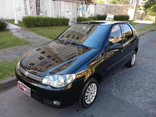 Fiat Palio 4p Economy Fire - Única dona - Financia total - Ler Anúncio