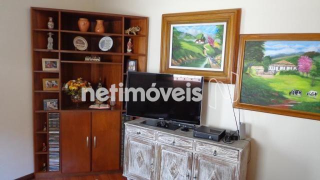 Casa à venda com 5 dormitórios em Serrano, Belo horizonte cod:706646 - Foto 5