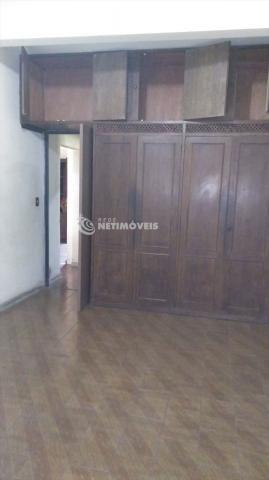 Casa à venda com 4 dormitórios em Glória, Belo horizonte cod:612673 - Foto 4
