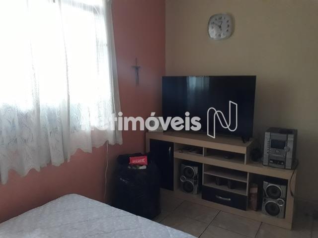 Casa à venda com 4 dormitórios em Alípio de melo, Belo horizonte cod:724043 - Foto 6