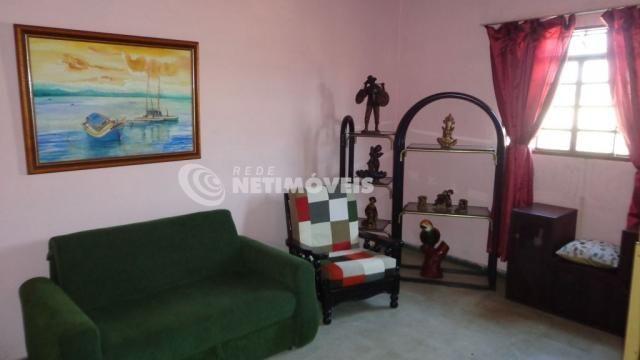 Casa à venda com 4 dormitórios em Glória, Belo horizonte cod:474766