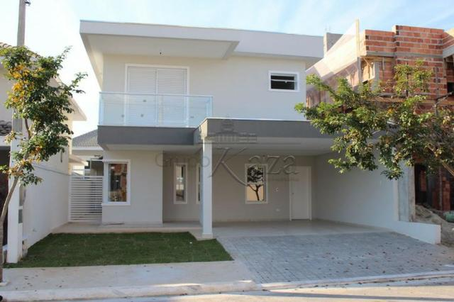 Sobrado 4 suites Altos da Serra Urbanova Faça Sua Proposta!