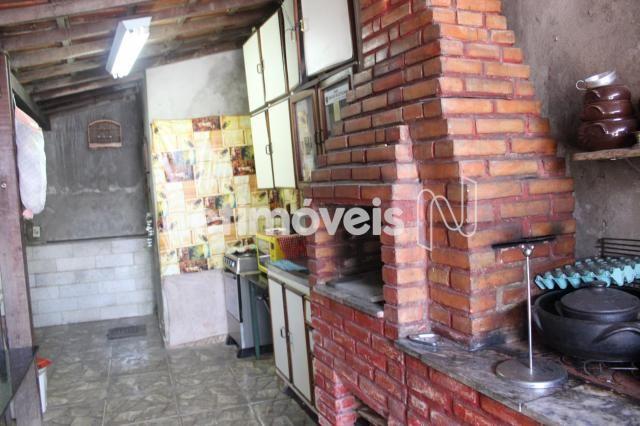 Casa à venda com 3 dormitórios em Alípio de melo, Belo horizonte cod:730888 - Foto 19
