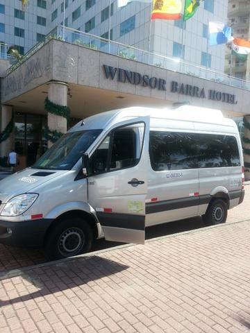 Aluguel de vans para turismo, viagens e eventos - Foto 4