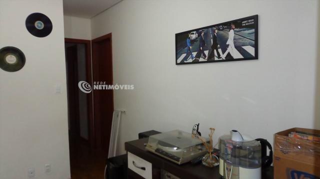 Casa à venda com 3 dormitórios em Alípio de melo, Belo horizonte cod:650592 - Foto 14
