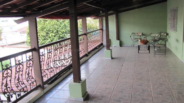 Casa à venda com 4 dormitórios em Parque leblon, Belo horizonte cod:697761 - Foto 19