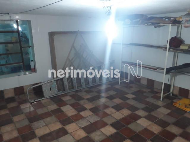 Casa à venda com 3 dormitórios em Alípio de melo, Belo horizonte cod:333011 - Foto 17