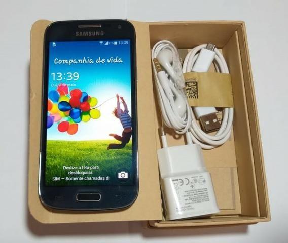 c2a955958 Celular Samsung Galaxy S4 Mini Gt I9192 - Celulares e telefonia ...