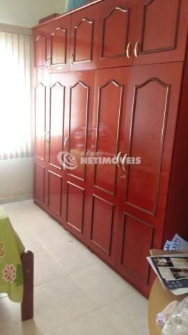 Casa à venda com 3 dormitórios em Glória, Belo horizonte cod:610440 - Foto 12