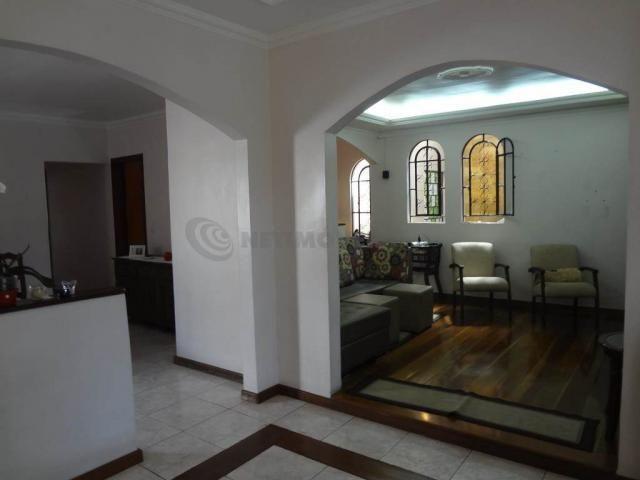 Casa à venda com 5 dormitórios em Serrano, Belo horizonte cod:667224