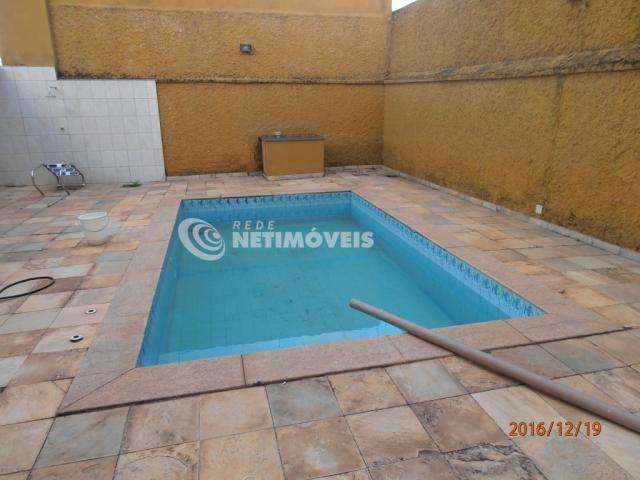 Casa à venda com 4 dormitórios em Álvaro camargos, Belo horizonte cod:405355 - Foto 11