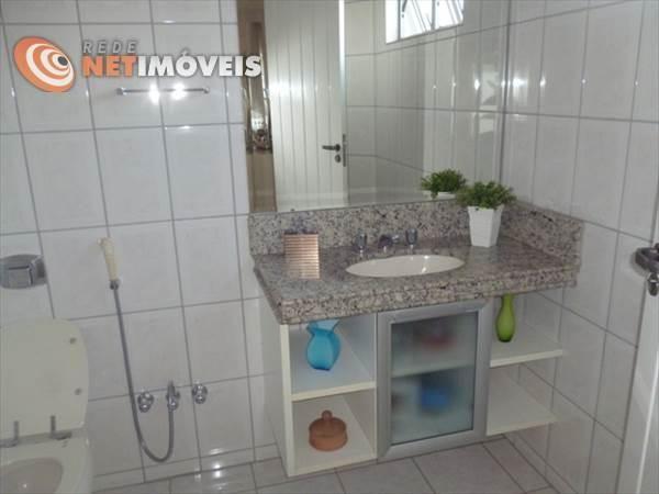 Casa à venda com 5 dormitórios em Serrano, Belo horizonte cod:393508 - Foto 9