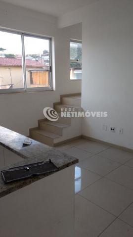 Apartamento à venda com 2 dormitórios em Glória, Belo horizonte cod:344218 - Foto 7