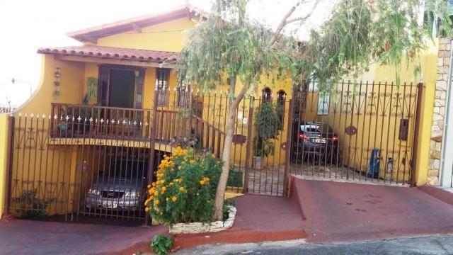 Casa à venda com 3 dormitórios em Camargos, Belo horizonte cod:651147