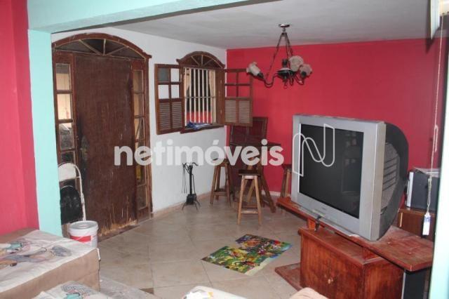 Casa à venda com 3 dormitórios em Serrano, Belo horizonte cod:742242