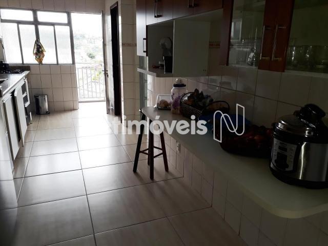 Casa à venda com 3 dormitórios em Caiçaras, Belo horizonte cod:739123 - Foto 19