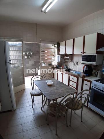 Casa à venda com 5 dormitórios em Glória, Belo horizonte cod:737802 - Foto 6