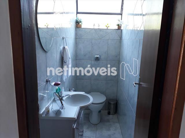 Casa à venda com 3 dormitórios em Alípio de melo, Belo horizonte cod:721345 - Foto 7