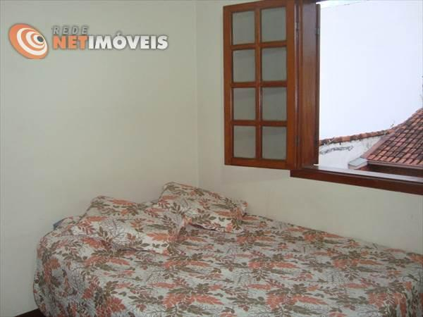 Casa à venda com 4 dormitórios em Serrano, Belo horizonte cod:534210 - Foto 11
