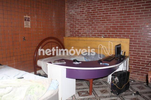 Casa à venda com 3 dormitórios em Serrano, Belo horizonte cod:742242 - Foto 8