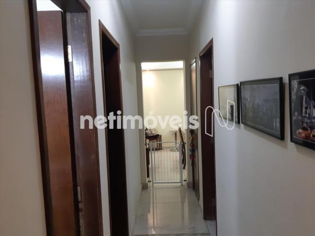 Apartamento à venda com 3 dormitórios em Nova floresta, Belo horizonte cod:738187 - Foto 14