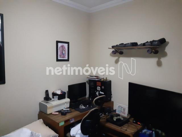 Apartamento à venda com 3 dormitórios em Nova floresta, Belo horizonte cod:738187 - Foto 10