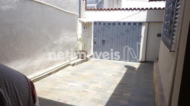 Casa à venda com 5 dormitórios em Serrano, Belo horizonte cod:706646
