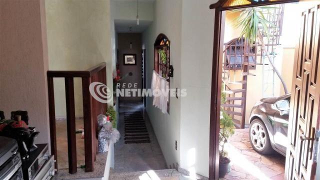 Casa à venda com 3 dormitórios em Camargos, Belo horizonte cod:651147 - Foto 7