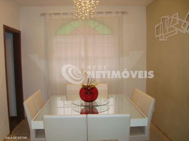 Casa à venda com 3 dormitórios em Glória, Belo horizonte cod:500171 - Foto 8