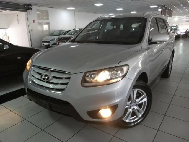 Hyundai Santa Fe 7 Lugares - Foto 3