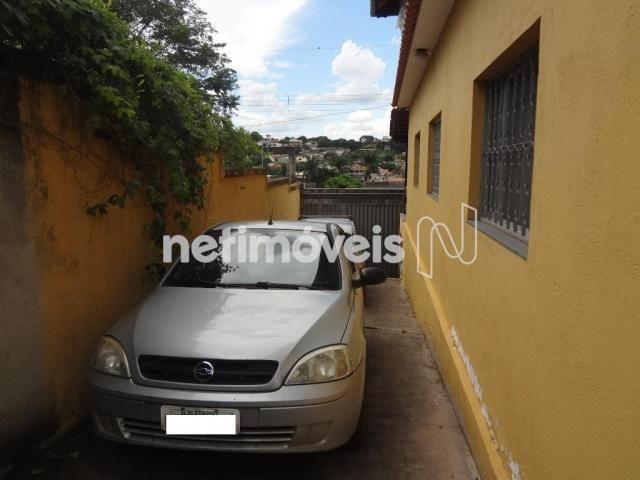 Casa à venda com 3 dormitórios em São salvador, Belo horizonte cod:728451 - Foto 17