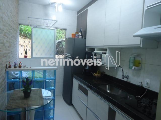 Apartamento à venda com 2 dormitórios em Nova gameleira, Belo horizonte cod:397611 - Foto 13