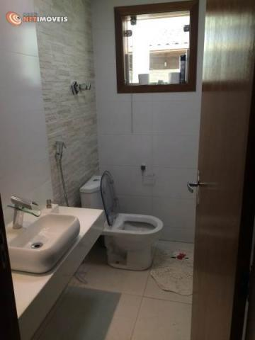 Casa à venda com 3 dormitórios em Serrano, Belo horizonte cod:355084 - Foto 13