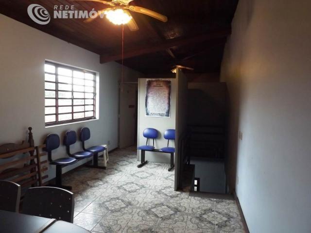 Casa à venda com 5 dormitórios em Alípio de melo, Belo horizonte cod:559228 - Foto 16