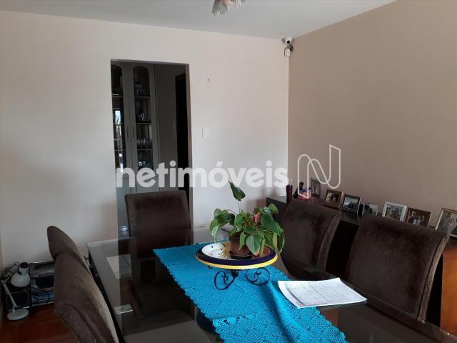 Casa à venda com 3 dormitórios em Alípio de melo, Belo horizonte cod:66975 - Foto 2