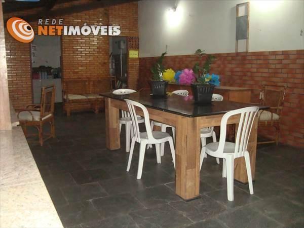Casa à venda com 4 dormitórios em Serrano, Belo horizonte cod:534210 - Foto 20