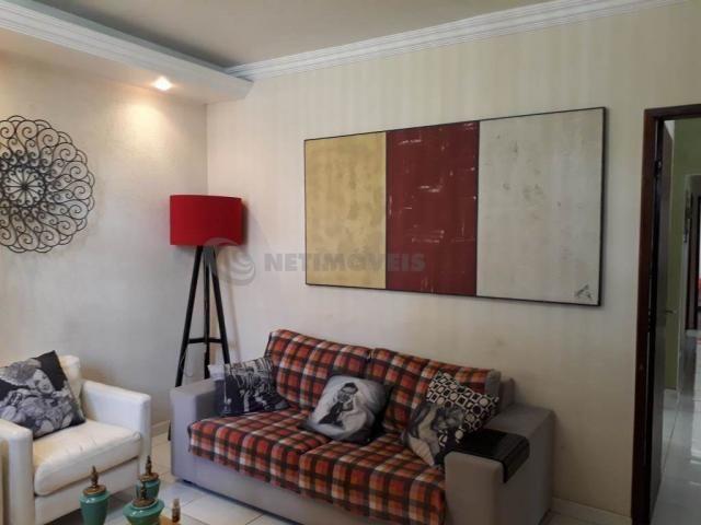 Casa à venda com 3 dormitórios em Alípio de melo, Belo horizonte cod:677359 - Foto 7