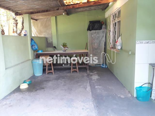 Casa à venda com 3 dormitórios em Alípio de melo, Belo horizonte cod:721345 - Foto 9