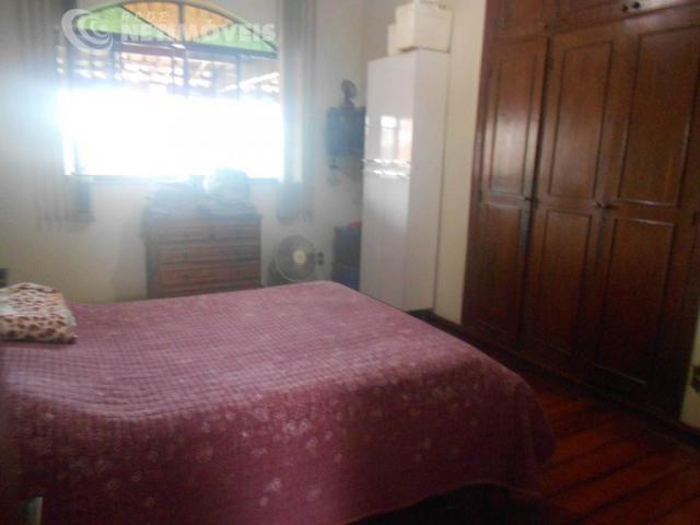 Casa para alugar com 4 dormitórios em Alípio de melo, Belo horizonte cod:561857 - Foto 12