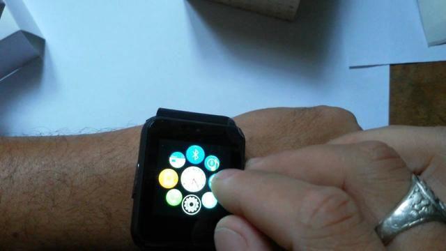 Smartwatch Original A1 Relogio C Chip Bluetooth Los Android
